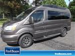 2018 Transit 150 Low Roof 4x2,  Passenger Wagon #FU8390 - photo 1