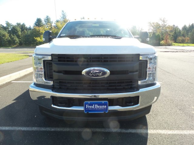 2018 F-350 Super Cab 4x4,  Service Body #FU8435 - photo 3