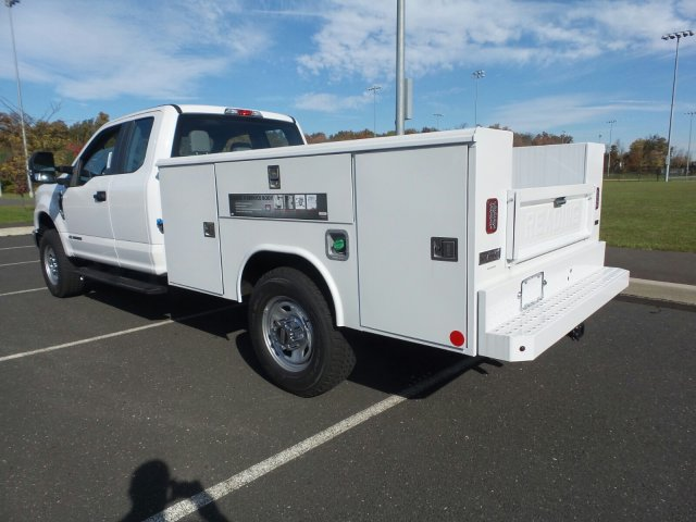 2018 F-350 Super Cab 4x4,  Service Body #FU8435 - photo 2