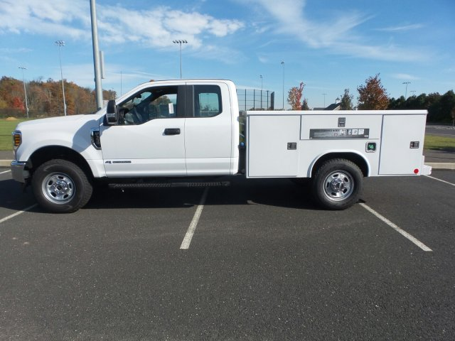 2018 F-350 Super Cab 4x4,  Service Body #FU8435 - photo 8