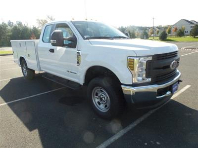 2018 F-350 Super Cab 4x4,  Service Body #FU8435 - photo 4