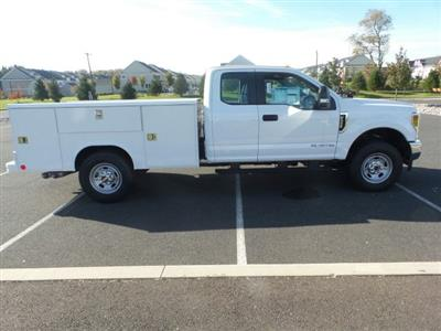 2018 F-350 Super Cab 4x4,  Service Body #FU8435 - photo 5