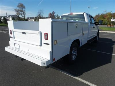 2018 F-350 Super Cab 4x4,  Service Body #FU8435 - photo 6