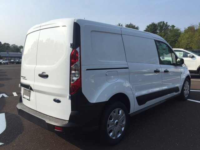 2019 Transit Connect 4x2,  Empty Cargo Van #FU9005 - photo 4