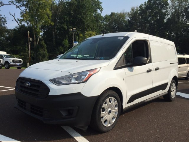 2019 Transit Connect 4x2,  Empty Cargo Van #FU9005 - photo 7