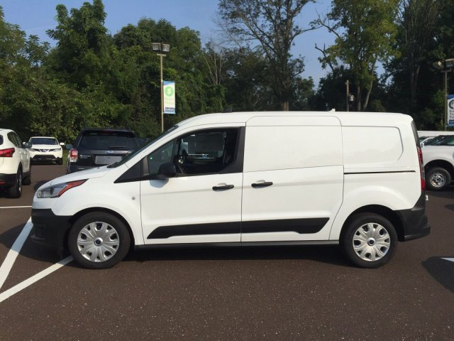 2019 Transit Connect 4x2,  Empty Cargo Van #FU9005 - photo 8