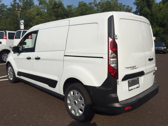 2019 Transit Connect 4x2,  Empty Cargo Van #FU9005 - photo 9