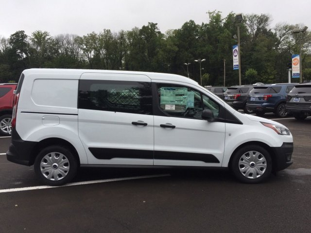 2019 Transit Connect 4x2,  Empty Cargo Van #FU9007 - photo 3