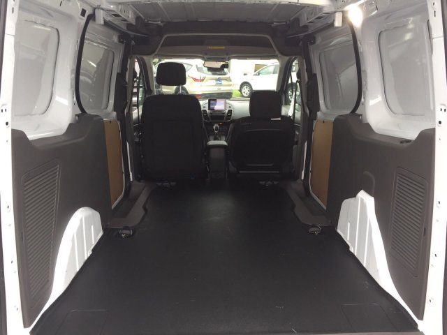 2019 Transit Connect 4x2,  Empty Cargo Van #FU9015 - photo 2