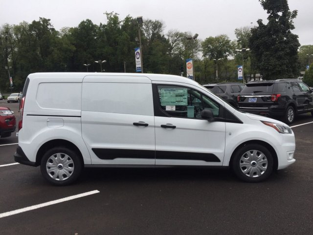 2019 Transit Connect 4x2,  Empty Cargo Van #FU9015 - photo 3