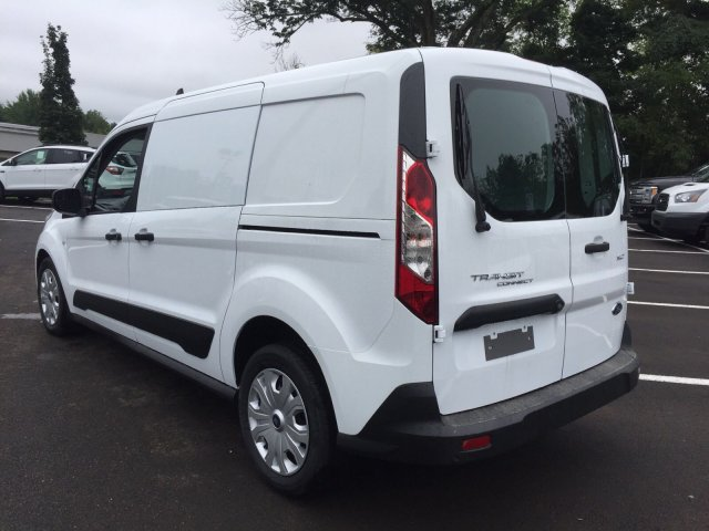 2019 Transit Connect 4x2,  Empty Cargo Van #FU9015 - photo 9