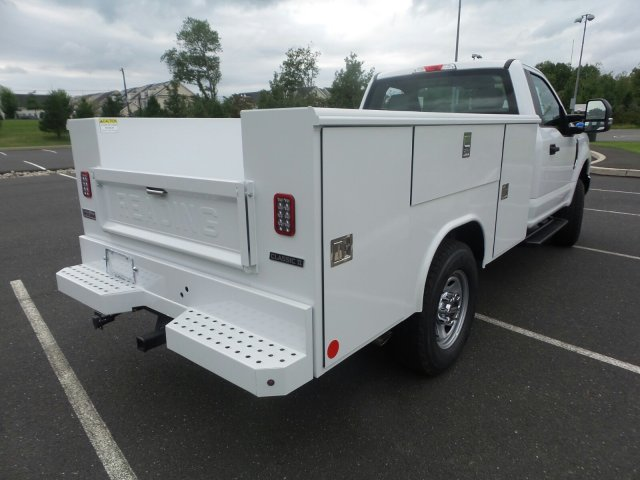 2019 F-350 Regular Cab 4x4,  Reading Service Body #FU9022 - photo 6