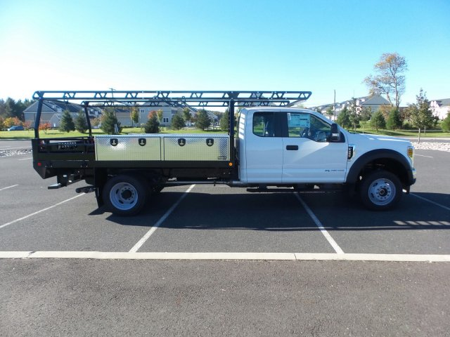 2019 F-450 Super Cab DRW 4x4,  Freedom ProContractor Body #FU9110 - photo 5