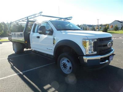 2019 F-450 Super Cab DRW 4x4,  Freedom ProContractor Body #FU9110 - photo 4