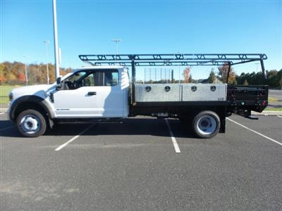 2019 F-450 Super Cab DRW 4x4,  Freedom ProContractor Body #FU9110 - photo 8