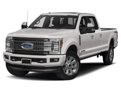 2019 F-350 Crew Cab 4x4,  Pickup #FU9132 - photo 1