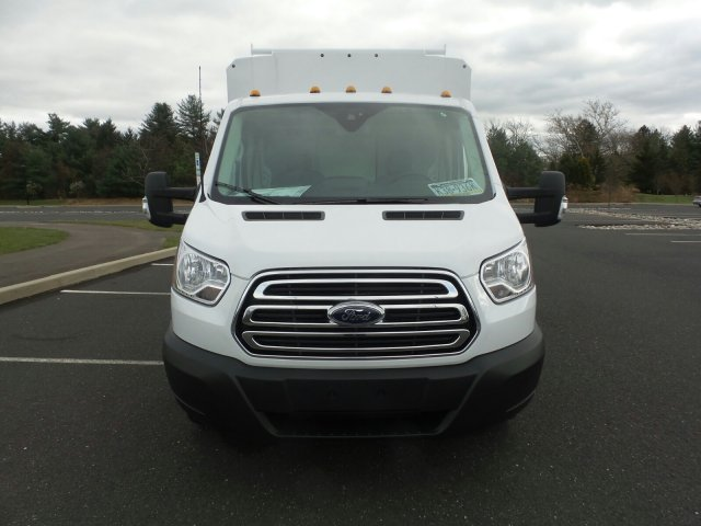 2019 Transit 350 4x2,  Reading Service Utility Van #FU9145 - photo 3