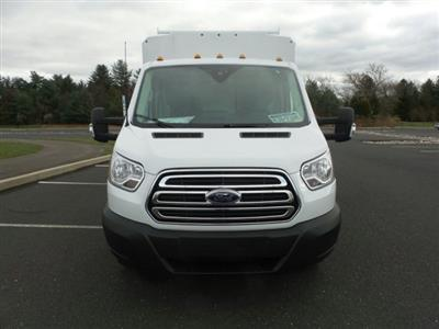 2019 Transit 350 4x2,  Reading Aluminum CSV Service Utility Van #FU9145 - photo 3