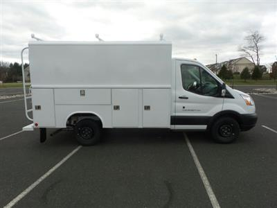 2019 Transit 350 4x2,  Reading Aluminum CSV Service Utility Van #FU9145 - photo 5