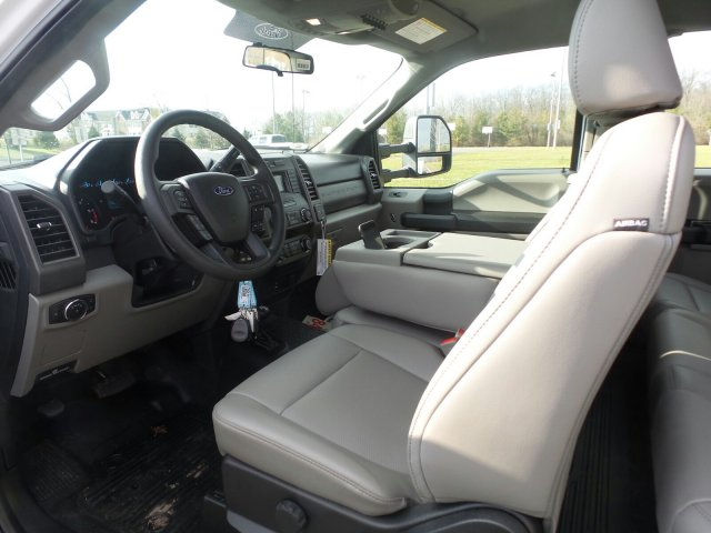 2019 F-450 Super Cab DRW 4x4,  Reading Service Body #FU9147 - photo 10