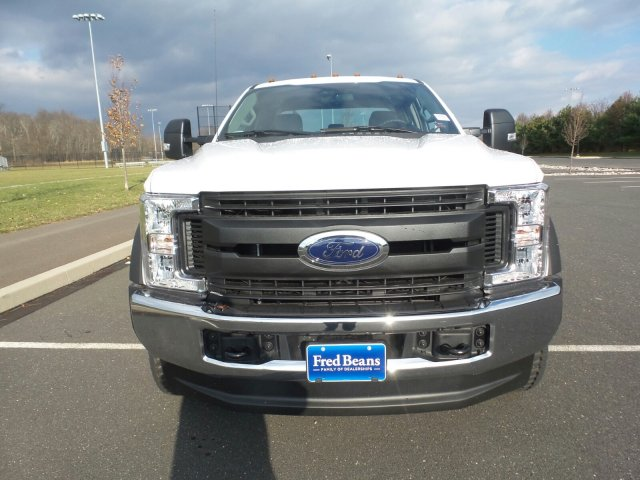 2019 F-450 Super Cab DRW 4x4,  Reading Service Body #FU9147 - photo 3