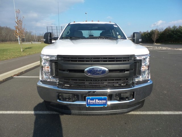 2019 F-350 Crew Cab 4x4,  Reading Service Body #FU9148 - photo 3