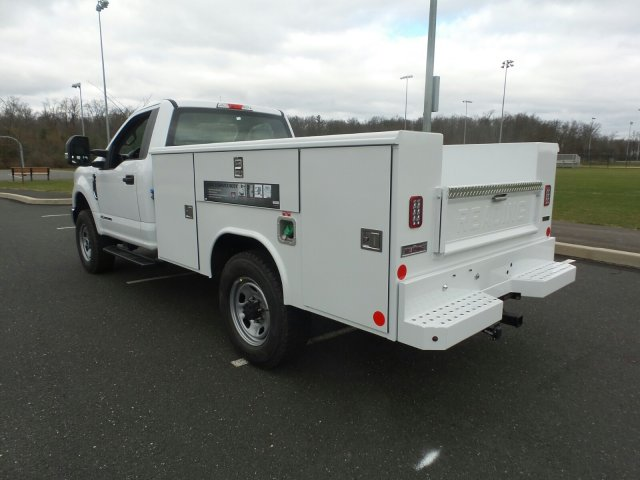 2019 F-350 Regular Cab 4x4,  Reading Service Body #FU9150 - photo 2