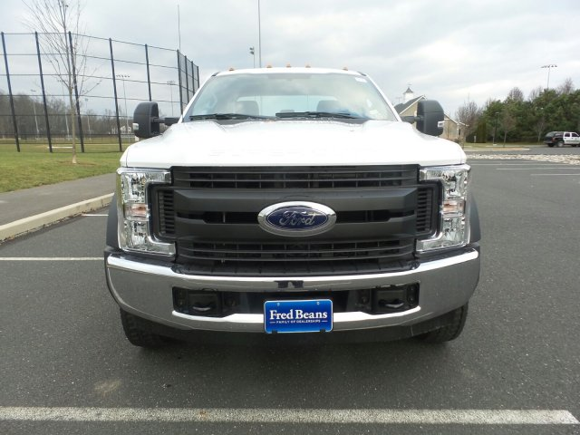 2019 F-450 Super Cab DRW 4x2,  Reading Service Body #FU9160 - photo 3