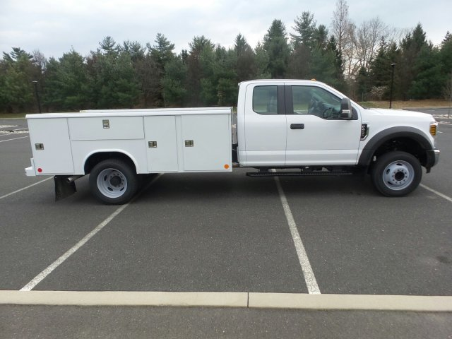 2019 F-450 Super Cab DRW 4x2,  Reading Service Body #FU9160 - photo 5