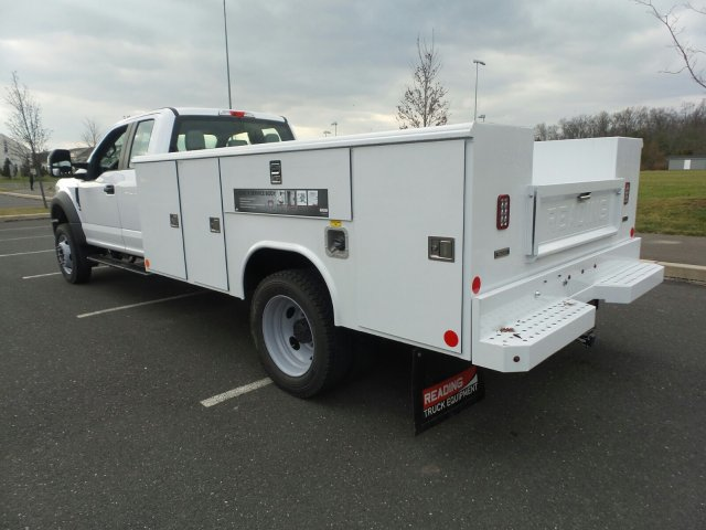 2019 F-450 Super Cab DRW 4x2,  Reading Service Body #FU9160 - photo 2