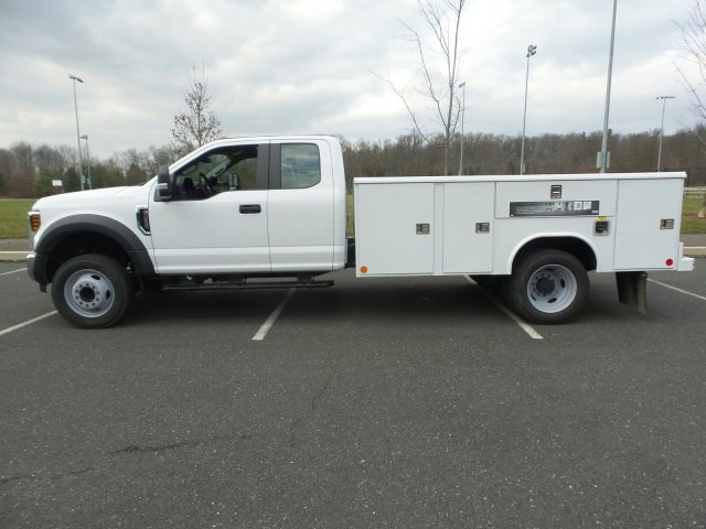 2019 F-450 Super Cab DRW 4x2,  Reading Service Body #FU9160 - photo 8