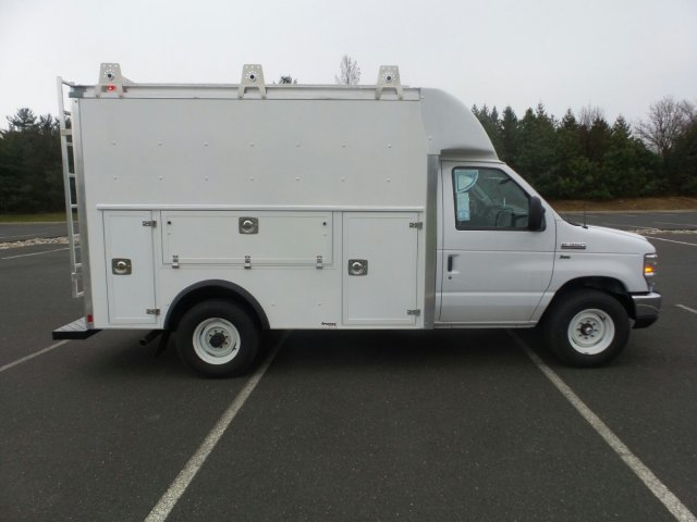 2019 E-350 4x2,  Supreme Service Utility Van #FU9172 - photo 5