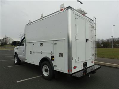 2019 E-350 4x2,  Supreme Spartan Service Utility Van #FU9172 - photo 2