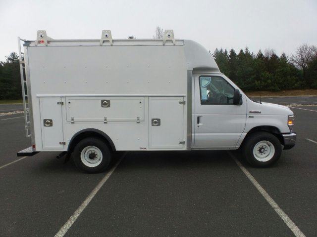 2019 E-350 4x2,  Supreme Service Utility Van #FU9173 - photo 5