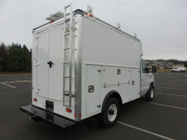 2019 E-350 4x2,  Supreme Service Utility Van #FU9173 - photo 6