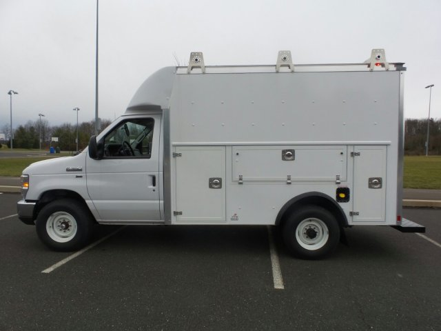2019 E-350 4x2,  Supreme Service Utility Van #FU9175 - photo 8