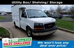 2005 Savana 3500 4x2, Service Utility Van #FU91751 - photo 1