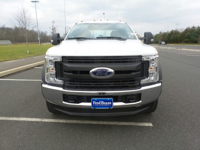 2019 F-450 Crew Cab DRW 4x4,  Reading Service Body #FU9193 - photo 3