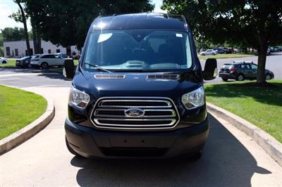 2019 Ford Transit 350 Med Roof 4x2, Passenger Wagon #FU9216 - photo 13