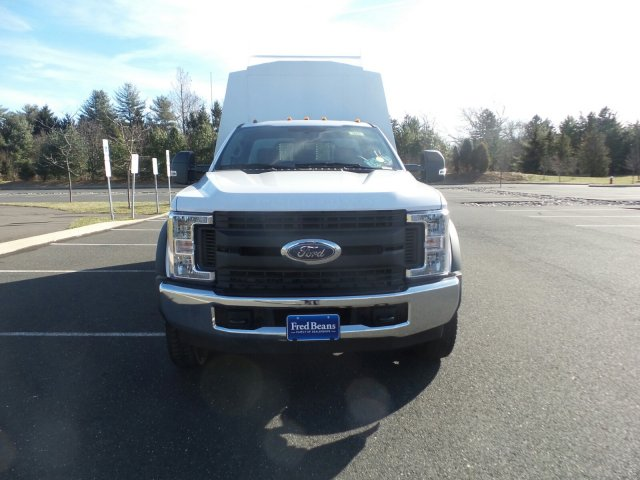 2019 F-550 Regular Cab DRW 4x2,  Knapheide Service Body #FU9218 - photo 3