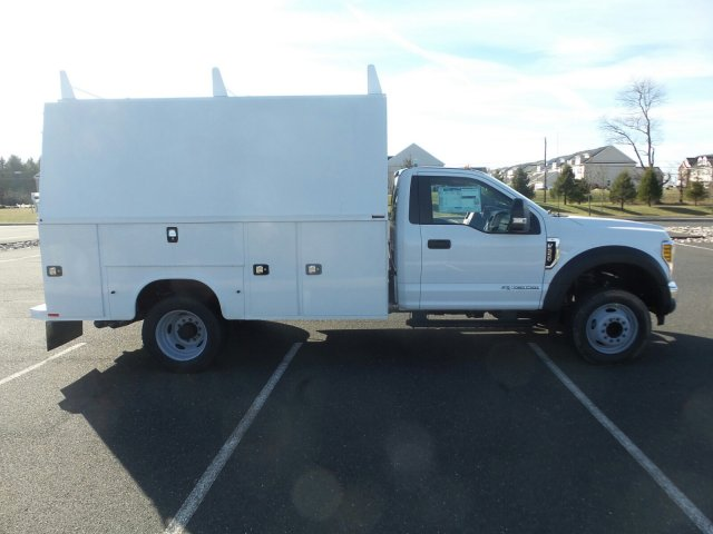 2019 F-550 Regular Cab DRW 4x2,  Knapheide Service Body #FU9218 - photo 5