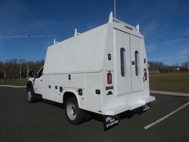 2019 F-550 Regular Cab DRW 4x2,  Knapheide Service Body #FU9218 - photo 2