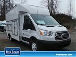 2019 Transit 350 HD DRW 4x2,  Rockport Service Utility Van #FU9221 - photo 1