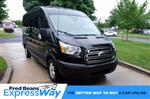2019 Transit 350 Med Roof 4x2, Passenger Wagon #FU9226 - photo 1