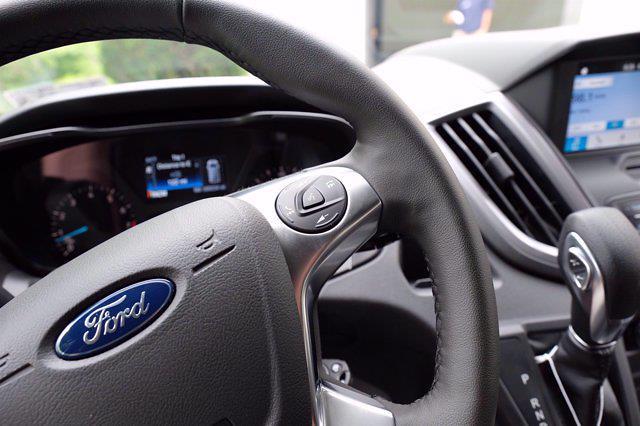 2019 Ford Transit 350 Med Roof 4x2, Passenger Wagon #FU9227 - photo 22