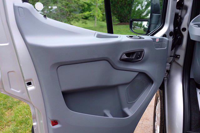 2019 Ford Transit 350 Med Roof 4x2, Passenger Wagon #FU9227 - photo 9