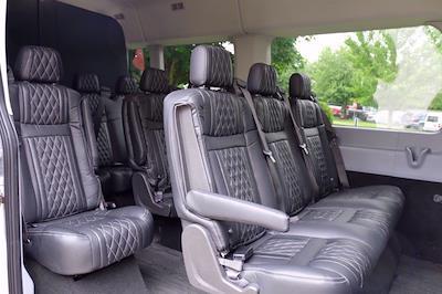 2019 Ford Transit 350 Med Roof RWD, Passenger Wagon #FU9227 - photo 15