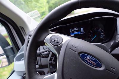 2019 Ford Transit 350 Med Roof RWD, Passenger Wagon #FU9227 - photo 21