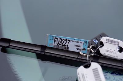 2019 Ford Transit 350 Med Roof RWD, Passenger Wagon #FU9227 - photo 26