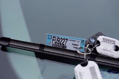 2019 Ford Transit 350 Med Roof 4x2, Passenger Wagon #FU9227 - photo 26